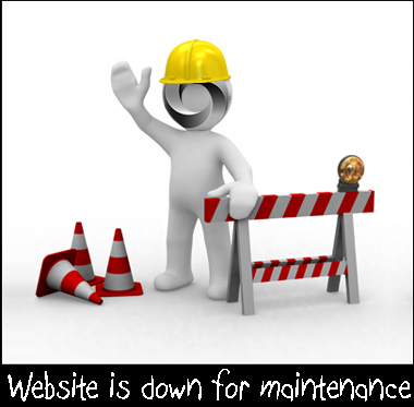 Mobius Maintenance Logo